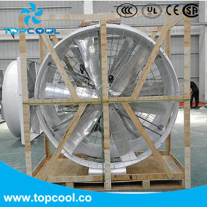 Anti-Corrosion 72 Inch Hanging Recirculation Panel Fan for Livestock pictures & photos