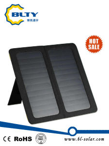 Foldable Solar Pack 5W Solar Panel Charger Bag pictures & photos