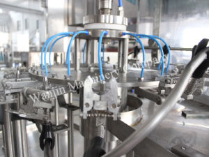 Drinking Water Filling Productoin Machine Line with 2000-20000bph pictures & photos