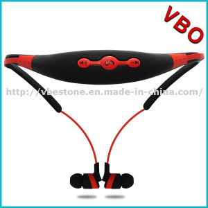 Best Selling Sports Bluetooth Stereo Headset / Wireless Headphone with Magnet pictures & photos