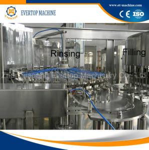 Automatic Pet Bottle Drinking Water Filling Machine pictures & photos