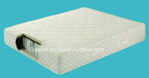 Comfortable Latex Pocket Spring Mattress ABS-5056 pictures & photos