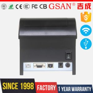 Thermal Printer WiFi Thermal Printer Receipt Print Thermal pictures & photos