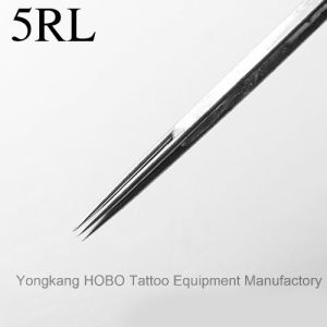 High Quality Products Disposable Stainless Steel Tattoo Needles Supplies pictures & photos