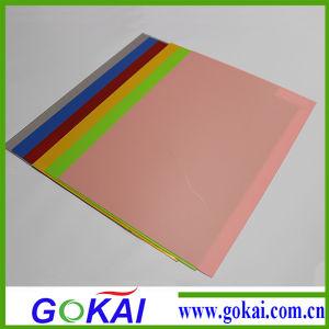 100%Virgin High Density PVC Rigid Sheet pictures & photos