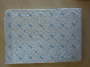 High Absorbency Ultra Thin Medical Nursing Underpads pictures & photos