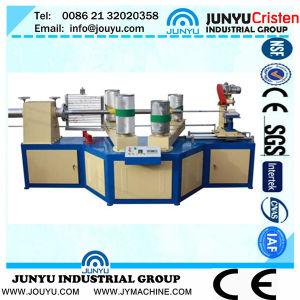 Automatic Spiral Winding Paper Tube Machine