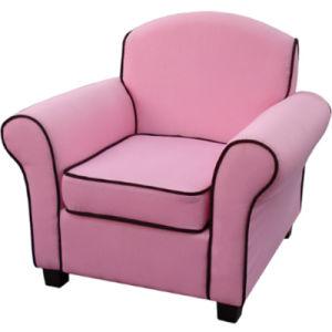 Fashion Home Fabric Sofa/Children Furniture/Kids Chair (SF-11) pictures & photos