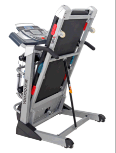 China Small Folding With CE RoHS Home Motorized Treadmill China - Small treadmill for home