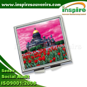 Epoxy Sticker Mirror for Souvenir Collection pictures & photos