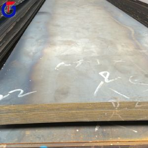 Steel Plate Ss400, Ss540, Ss490, Ss330 pictures & photos