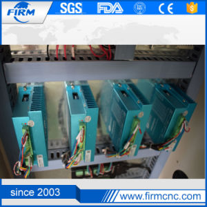 China CNC Milling Machine Woodworking Engraving Cutting CNC Router pictures & photos