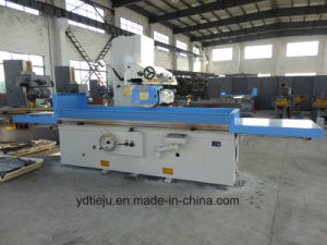 Hydraulic Surface Grinder M7150 with Electricmagnetic Chuck pictures & photos