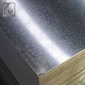 G550 Grade Galvanized Steel Sheet Gi Plate for Construction pictures & photos