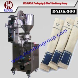 Automatic Coffee Granule Packaging Machine (DXDK-300) pictures & photos
