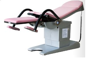 Electric Operating Table for Obstetric Surgery Jyk-B7202 pictures & photos