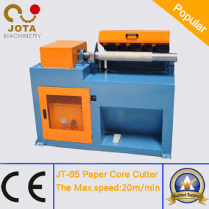 Paper Pipe Cutting Machine pictures & photos
