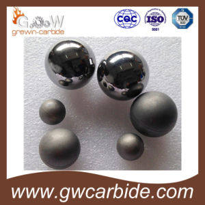 Tungsten Carbide Ball Hot Sale pictures & photos