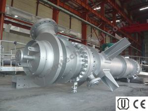 Hot Sale 316L Basf Heat Exchanger Manufacturer pictures & photos