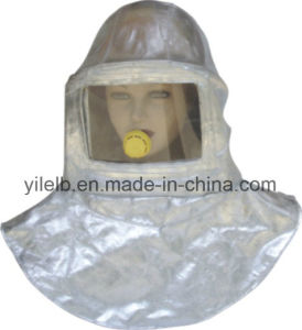 Heat Resistance Mask pictures & photos