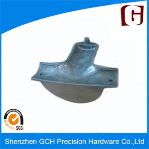According Your Drawings ADC12 Aluminum Die Casting Parts pictures & photos