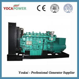 800kw Power Diesel Engine Genset Set Power Generator Set pictures & photos