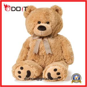 Custom Cuddle Christmas Teddy Bear Baby Soft Stuffed Animal Kids Plush Toy pictures & photos