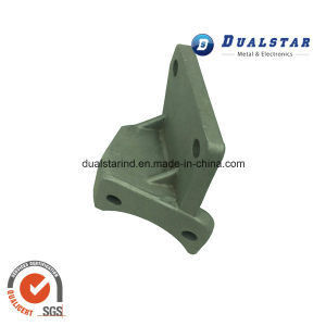 Aluminum Die Casting for Fall Protection Equipment pictures & photos