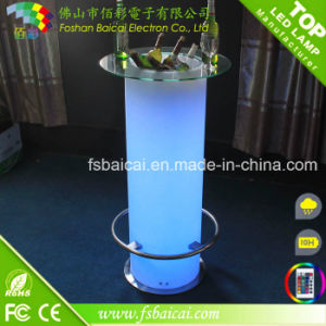 LED Event Table / Event Furniture / Party Supple pictures & photos