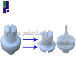 Flat Jet Nozzle Set 376920 for Manual Powder Coating Gun pictures & photos