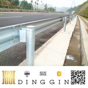 Steel Highway Guardrail Price pictures & photos