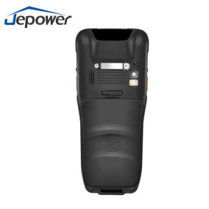 Jepower Ht380k Handheld Data Terminal Support Barcode RFID NFC WiFi 4G-Lte pictures & photos