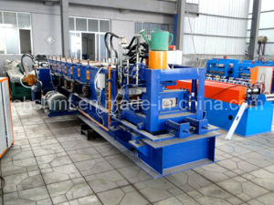 C &Z Purlin Roll Forming Machine pictures & photos