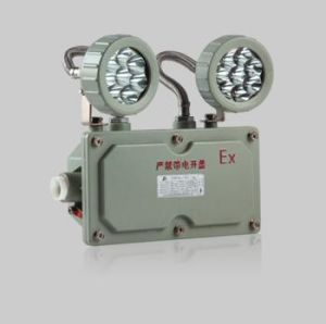 Explosion Proof Emergency Light Fire Light pictures & photos