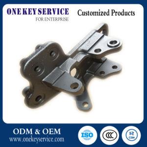 Automotive Air Conditioning Compressor Bracket E049301000502