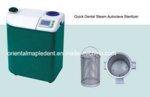 3L Dental Mini Portable Vacuum Steam Autoclave Sterilizer pictures & photos