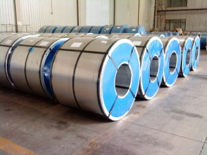 DC01 Cold Rolled Steel Coils Cr Steel Coil pictures & photos