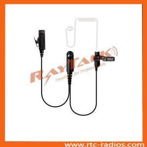 Walkie Talkie Surveillance Kits for Motorola Ht750/Ht1250/Mtx850, etc pictures & photos