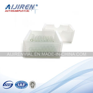 250UL Micro-Inserts for 1.5ml Autosampler Vial Shimadzu Quality HPLC Vials pictures & photos