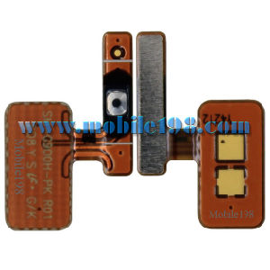 Power Flex Cable for Samsung Galaxy S5 G900h Repair Parts pictures & photos