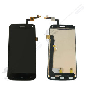 China Mobile Phone Touch and LCD Complete Replacement for Wiko Darkmoon pictures & photos