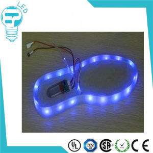 New Products LED Shoe Lace Light Flashing Shoe Light pictures & photos