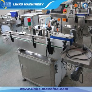Automatic Adhesive Labeling Machine in China pictures & photos