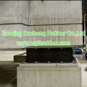 Bridge Construction Lead Rubber Bearings in Philippines pictures & photos