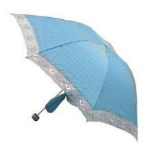Cheap Foldable Umbrella, Market Umbrella (BR-FU-132) pictures & photos