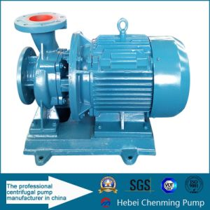 Horizontal Electric Agriculture Farm Irrigation Pipeline Pump Manufacturer pictures & photos