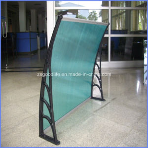 Clean Polycarbonate Sheet Used Camping Portable Car Awnings for Sale pictures & photos