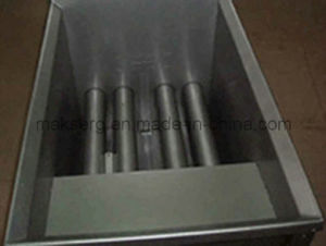 Oil Ressistant Stainless Steel Commercial Oil Fryer Tank pictures & photos