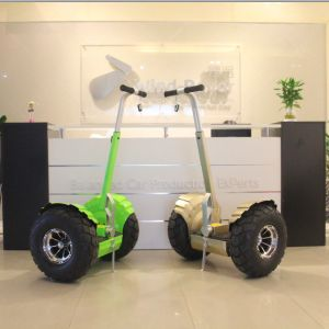 Electric off Road Scooter, Vehicles with Self-Balancing pictures & photos
