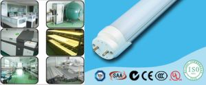 1.2m High Brightness T8 Oval LED Tube pictures & photos